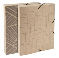 Archivbox Eterneco aus Karton umweltfreundlich