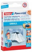 tesa Powerstrips Small weiß