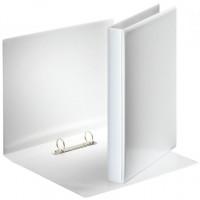 Esselte Ringbuch A4 25mm weiß