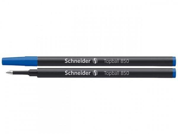 Schneider Tintenrollermine TOPBALL 850 0.5 mm 10 Stück