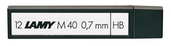 LAMY Druckbleistift Mine 0.7mm HB