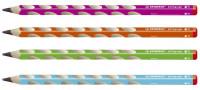 STABILO EASYgraph ergonomischer Bleistift HB Rechtshänder