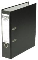 ELBA rado Ordner A4 brillant schwarz