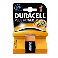 Duracell 9V Block