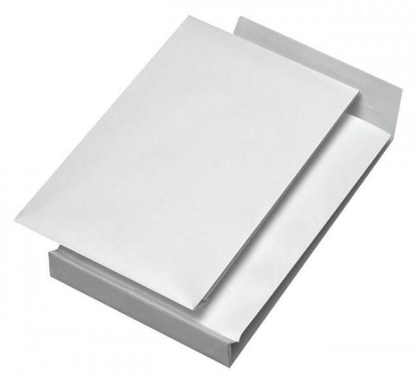 510489-Faltentaschen-B4-ohne-Fenster-mit-40-mm-Falte-weiss-1