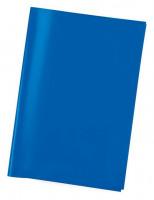 Heftschoner DIN A4 blau