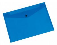 Q-Connect Dokumentenmappe A4 blau