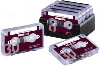Philips Diktierkassette 2 x 15 min