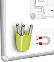 Cep Stifteköcher magnetisch grün
