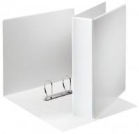 Esselte Ringbuch A4 2 Ringe 50mm weiß