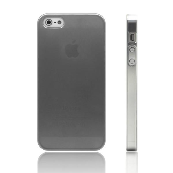 Chrome Shine Cover iPhone 5