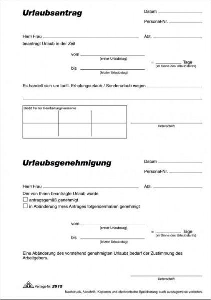 253692-RNK-2915-Urlaubsantrag-fuer-Tarif-und-Sonderurlaub-A5