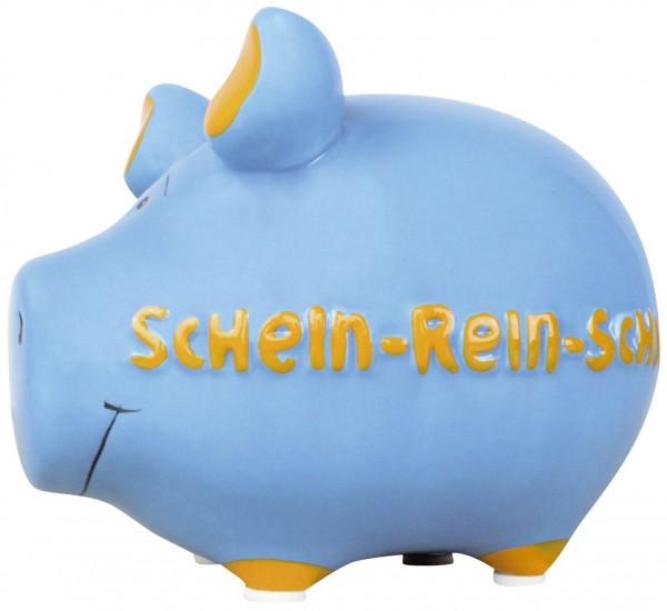Schein-Rein-Schwein