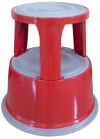 850495015-Rollhocker-aus-Kunststoff-Gewicht-2-9-kg-rot