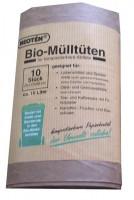 Bio-Mülltüten 10 Stück