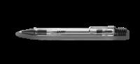 LAMY vista Kugelschreiber transparent
