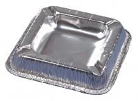 Aluminium Aschenbecher