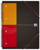 Oxford International Meetingbook A4 kariert
