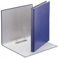 LEITZ Ringbuch A4 blau