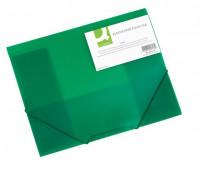 Q-CONNECT Eckspanner grün