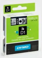 620050100-Dymo-Schriftband-D1-Kunststoff-laminiert-7m-x-6mm-