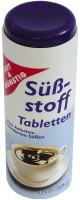 Süßstoff Tischspender