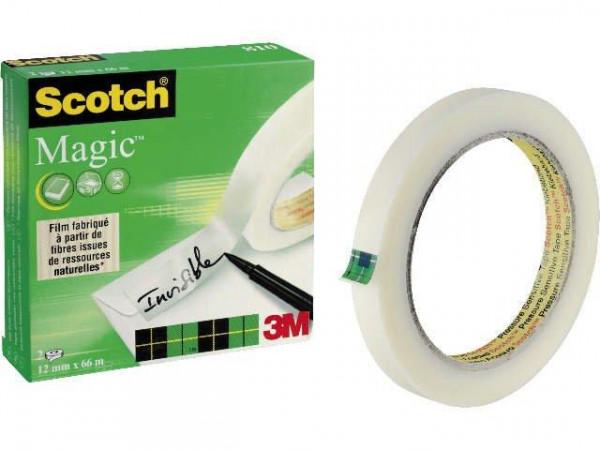 Scotch Magic 810 Klebeband 66m x 12mm