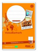 040532053-Vokabelheft-A5-Lineatur-53-Heft-mit-32-Blatt-linie