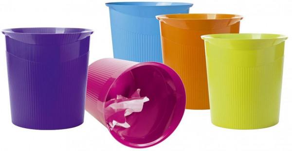 HAN Papierkorb LOOP 13 Liter Trend Colour