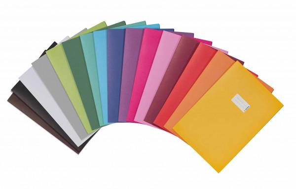 Herma Heftschoner A4 Recycling Papier