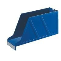 Leitz Stehsammler A4 blau