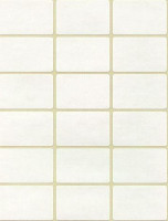Zweckform 3325 Mini Etiketten weiß