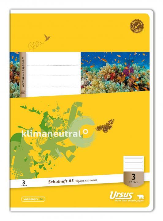 10 Oxford Hefte A4 32 Blatt Lin 22 5mm kariert Schulhefte Paket