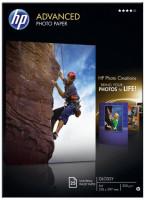 HP Fotopapier 10x15 weiß 60 Blatt