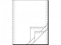 Sigel Endlospapier A4 3-fach blanko