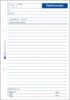 Zweckform 1019 Telefonnotiz A5 50 Blatt
