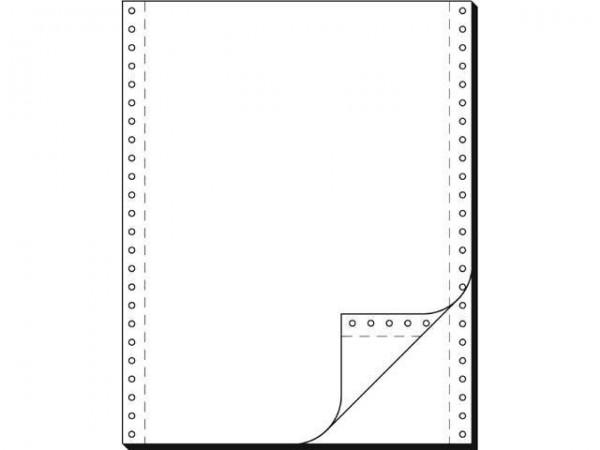 Computerpapier 12 x 240 1000 Blatt