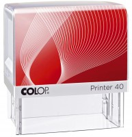 Colop Printer 40 für max. 6 Zeilen