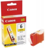 CANON BCI-6Y Tintenpatrone gelb