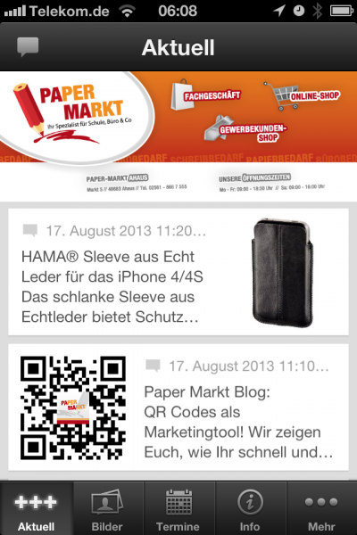 paper-markt-app