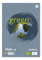 Ursus Briefblock A4