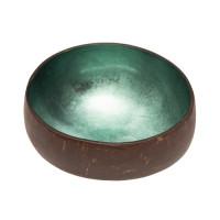 CHIC MIC Dekoschale Coconut Bowl shiny mint