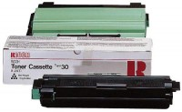 Ricoh Lasertoner 1220D schwarz