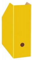 Landre Stehsammler extrabreit gelb
