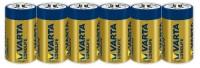 Varta Batterien Longlife Baby