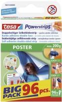 472061-tesa-Powerstrips-Poster-weiss-96-Stueck