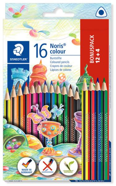 Staedtler Noris Colour 16 Farben