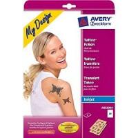Tattoofolien