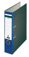 Aktenordner 80mm blau