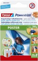 472231-tesa-Posterstrips-wieder-abloesbar-20-Stueck-weiss